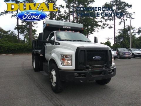 2016 Ford F-750SD Base