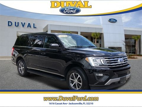 2019 Ford Expedition Max XLT